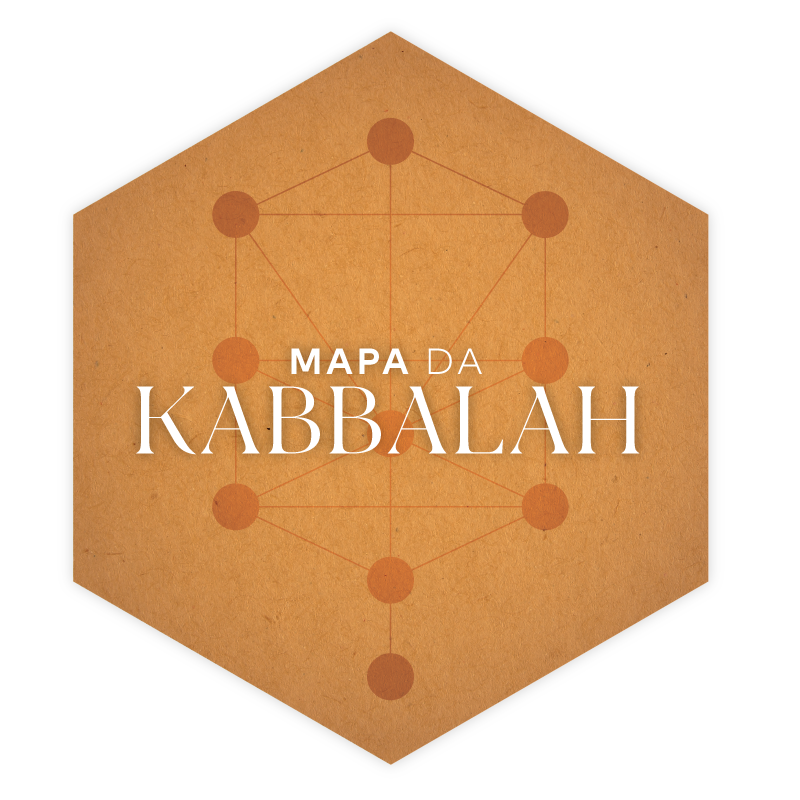 Mapa da Kabbalah