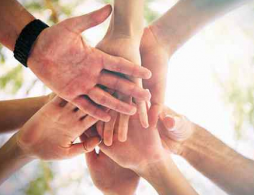 Rosh Hashaná: Despertando a Unidade