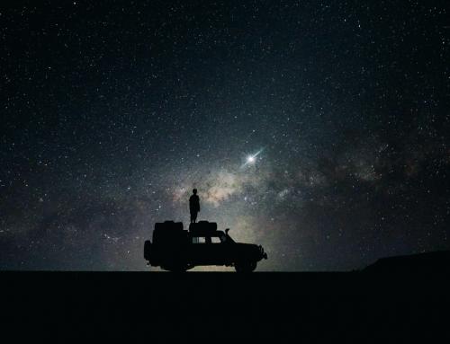 Previsão Astrológica de 15 a 21 de Novembro de 2020