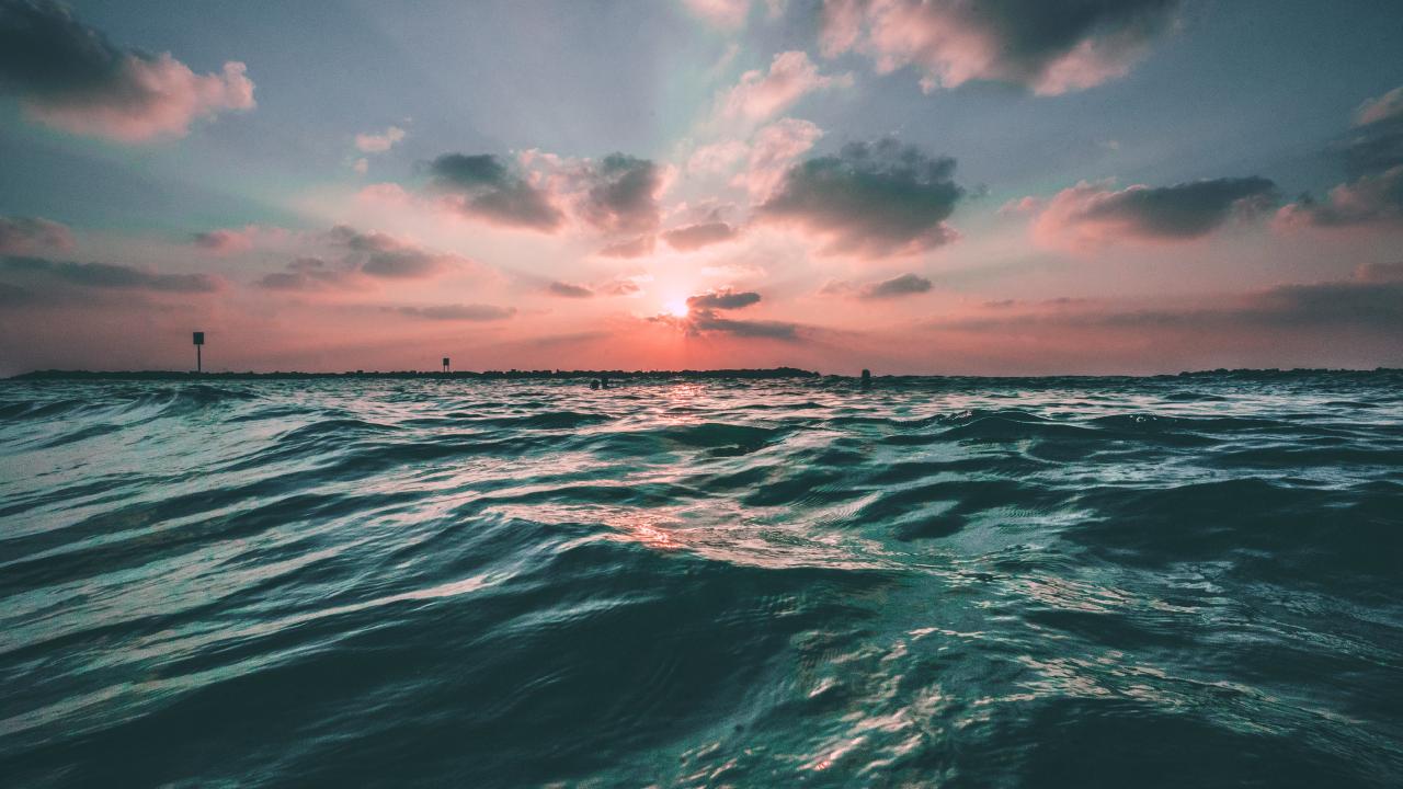 A Dádiva das Águas Purificadoras