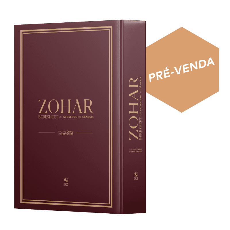 Zohar Beresheet Os Segredos do Gênesis