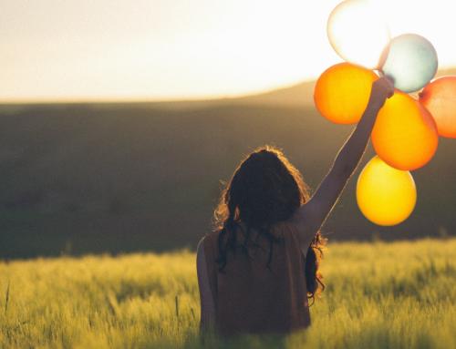 3 Passos Que Você Pode Dar Para se Sentir Mais feliz Agora Mesmo