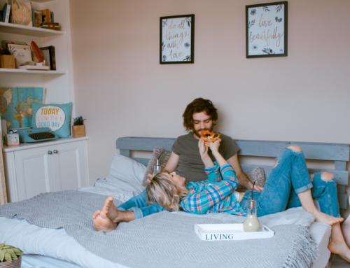 Amor em tempos de COVID: 3 Maneiras de fortalecer seu relacionamento durante adversidades