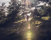 Conectando-se com Sua Luz Interior