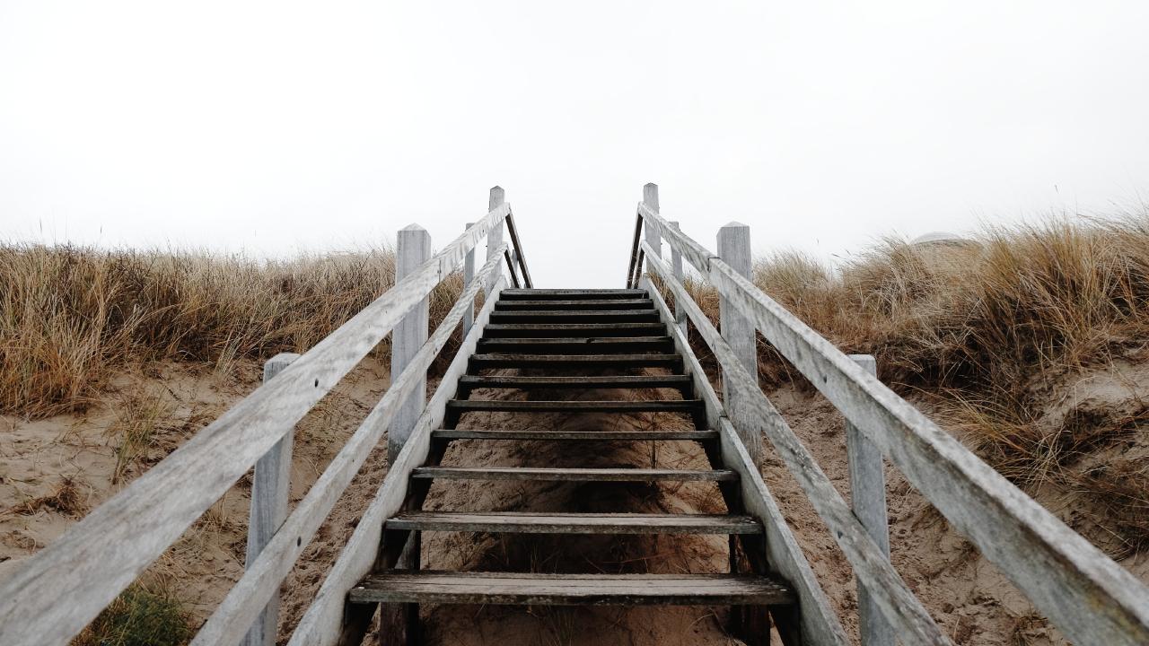 A Escada da Espiritualidade