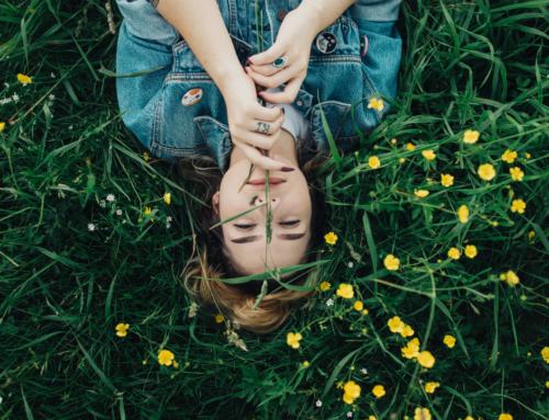 Ame a Si Mesmo o Suficiente Para se Perdoar – 3 Razões Para Parar de Se Castigar