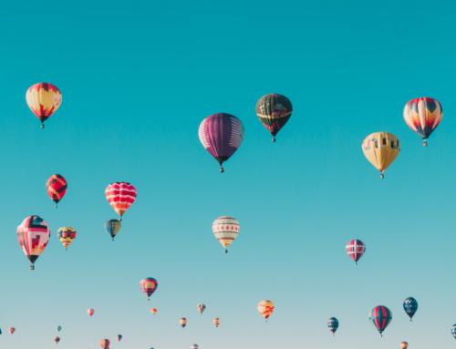 Aproveitando o Dia: 4 Dicas Para Fazer o Dia Valer a Pena