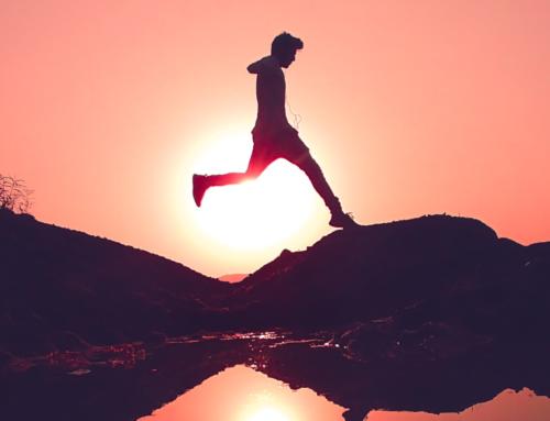 Comece a Perseguir Sua Missão de Vida Com Estes 03 Passos