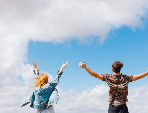 O Que o Pensamento Positivo Realmente Faz? 03 Maneiras Em Que a Positividade Pode Mudar Sua Vida